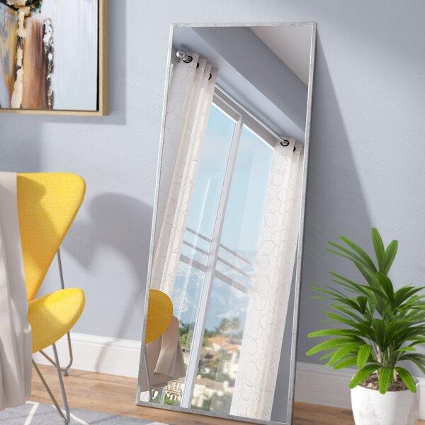 Romeo Sheen Bathroom/Vanity Mirror by Orren Ellis