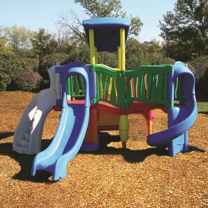 clever climber - Commercial Playground Equipment