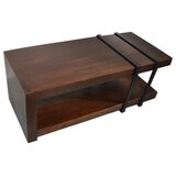 Howden Coffee Table by Williston Forge