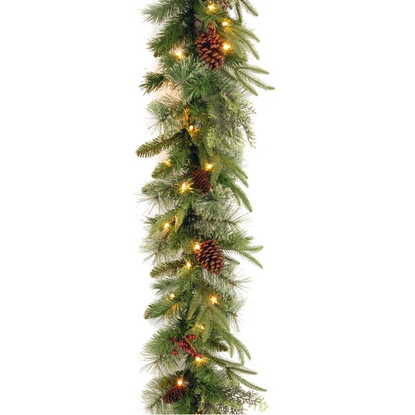 Garland by The Holiday Aisle