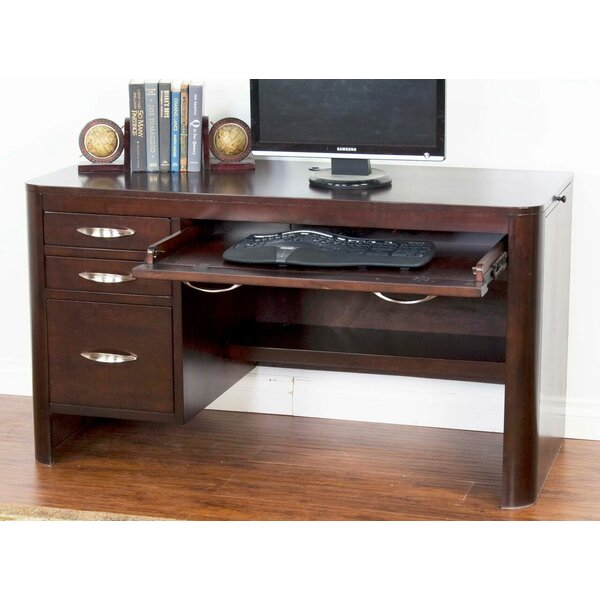 Monterey Solid Wood Desk