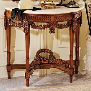 Chateau Gallet Console Table