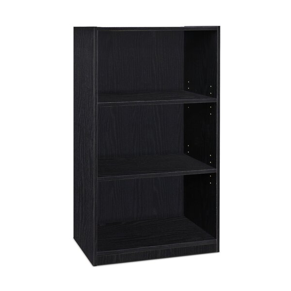 Crow Standard Bookcase by Zipcode Design