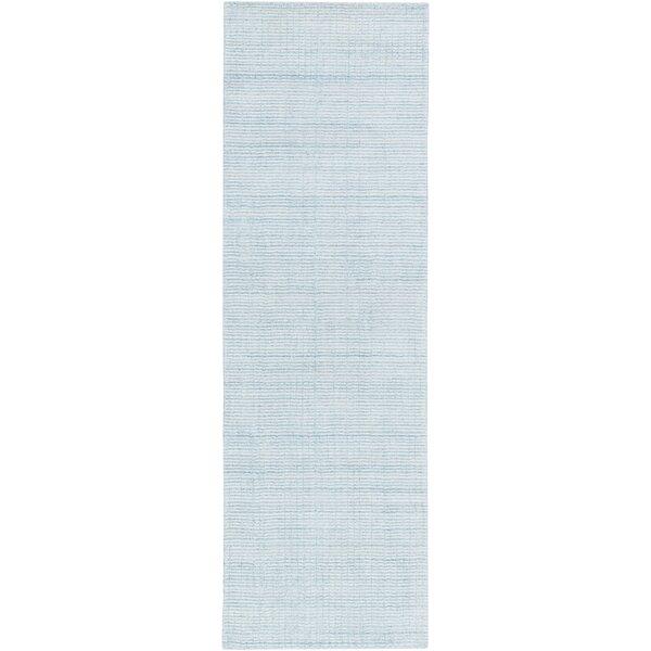 Chesterbrook Ice Blue/Aqua Rug