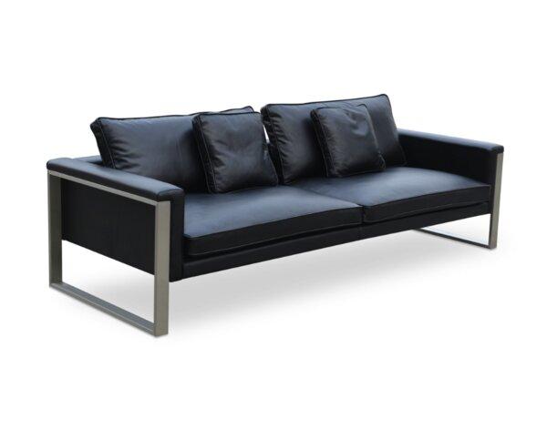 Review Boston Sofa