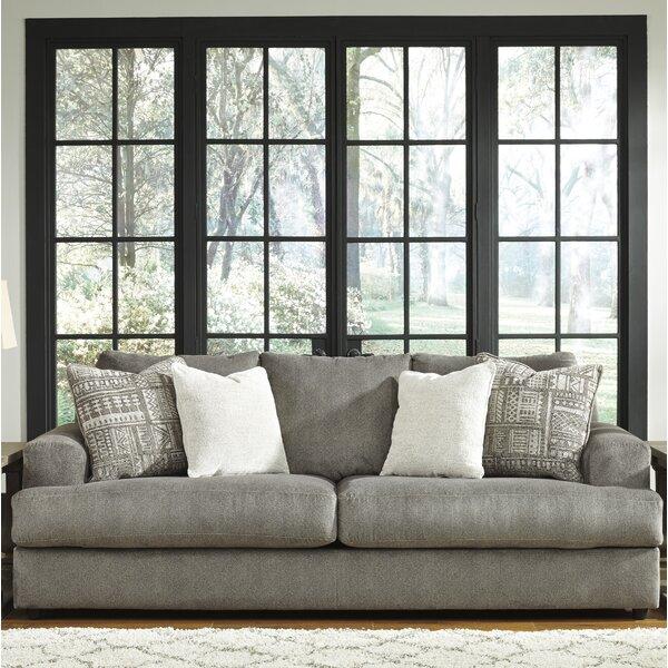 Boerpine Sofa by Brayden Studio