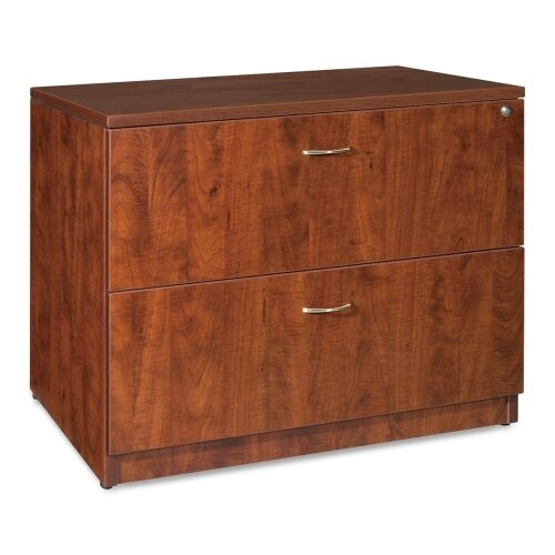 2-Drawer Laminate  File by Lorell