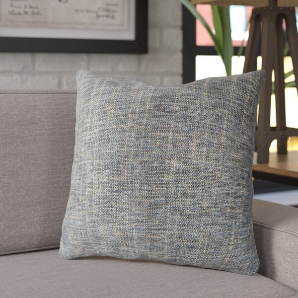 Lees Luxury Throw Pillow by 17 Stories