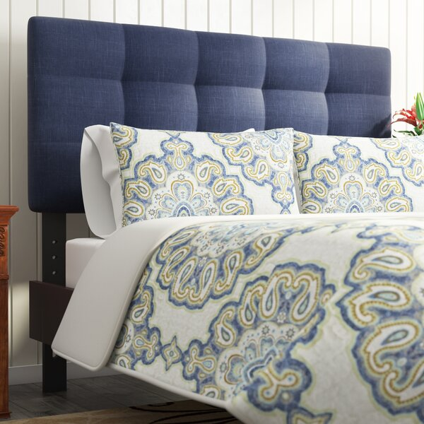 Meredith Upholstered Panel Headboard By Wayfair Custom Upholstery™ by Wayfair Custom Upholstery™ Modern