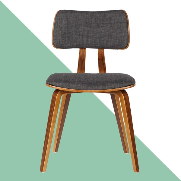 Caswell Upholstered Dining Chair by Hashtag Home
