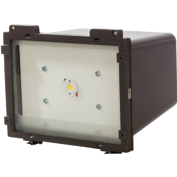 1-Light Flood Light by Nuvo Lighting