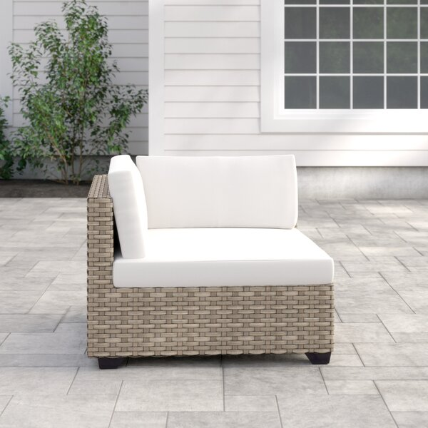 Rochford Patio Chair with Cushions by Sol 72 Outdoor