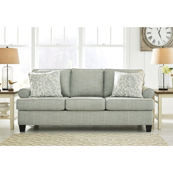 A Wide Selection Of Maureen Sofa by Alcott Hill by Alcott Hill