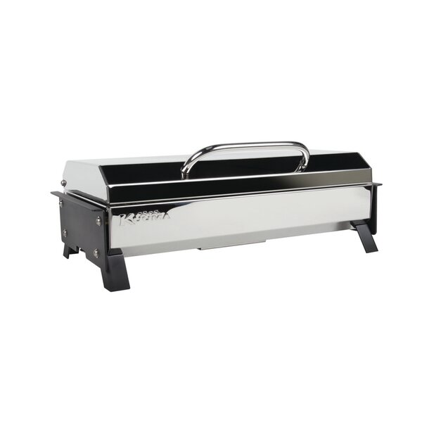 22 Profile 150 Electric Grill by Kuuma Products