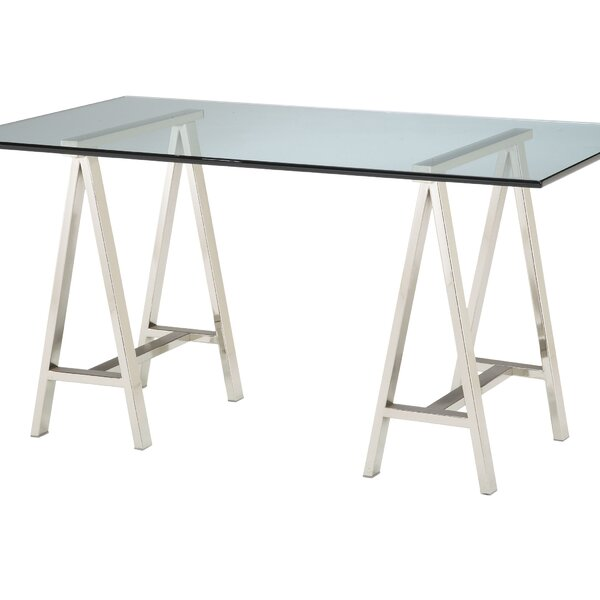 Yearwood Table Writing Desk by Latitude Run