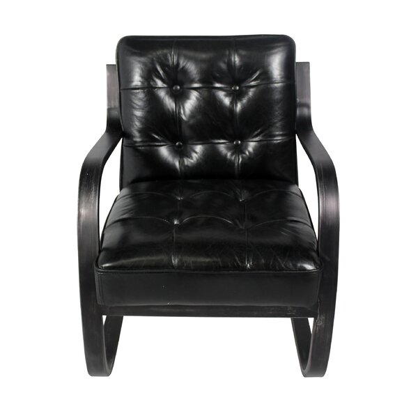 Carnesville Armchair By 17 Stories