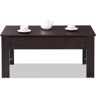 Selina Modern Lift Top Coffee Table by Ebern Designs