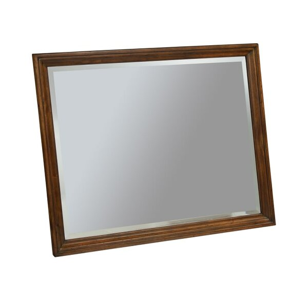 Stern Accent Mirror by Astoria Grand