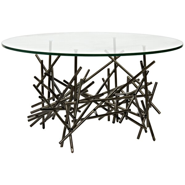 Nest Coffee Table by Noir