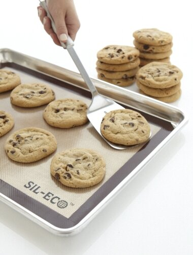 Non-Stick Baking Sheet by Sil-Eco