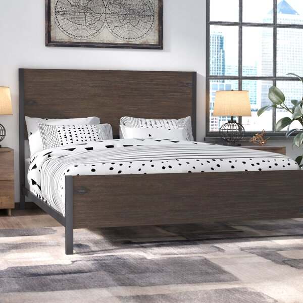 Moriann Standard Bed by Trent Austin Design