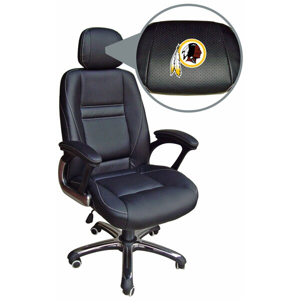 NFL Executive Chair by Tailgate Toss