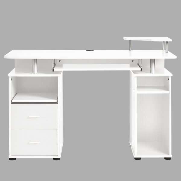 Breeyah Desk