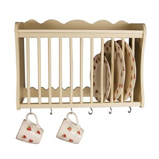 Search results for  wooden wall plate racks   sc 1 st  Wayfair : wood wall plate rack - pezcame.com