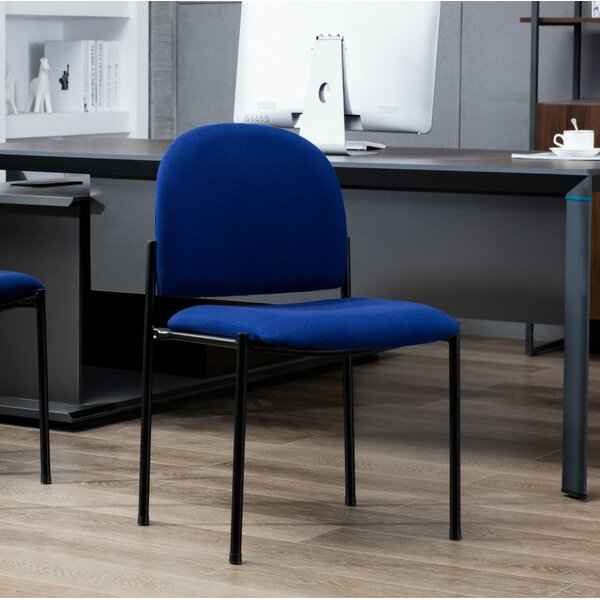 Bentonville Stackable Office Chair by Winston Porter