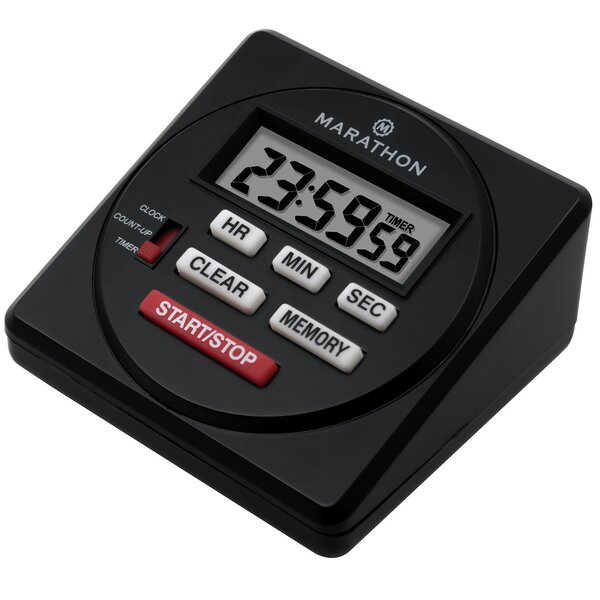 Marathon Large Digital Timer by Marathon Watch Company