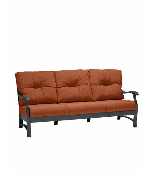 Ravello Deep Seating Group with Cushions
