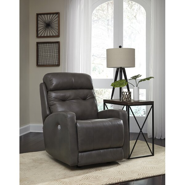Bank Shot Power Recliner by Southern Motion