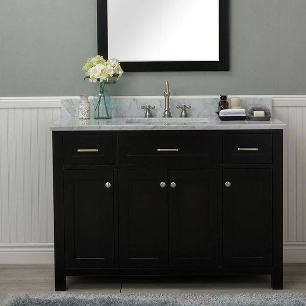 Furlow 48 Single Bathroom Vanity Set by Red Barrel Studio
