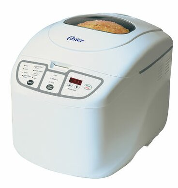 2 Ib Bread Maker by Oster