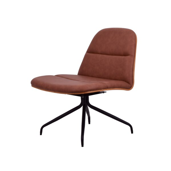Bloom Swivel Lounge Chair by m.a.d. Furniture
