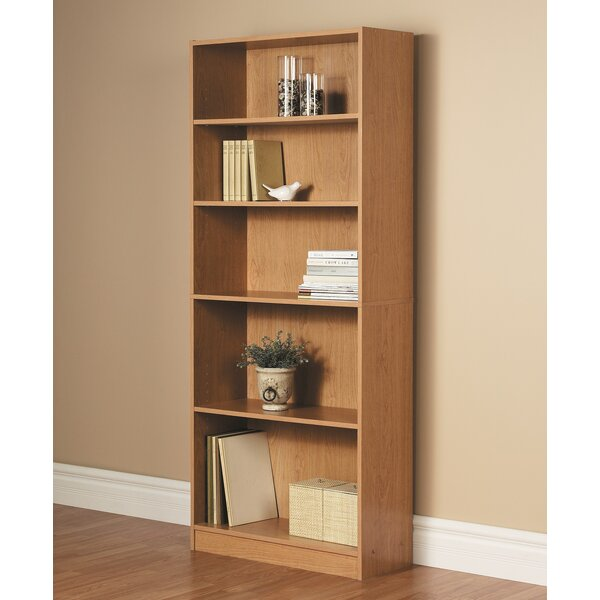 Marva Standard Bookcase by Zipcode Design