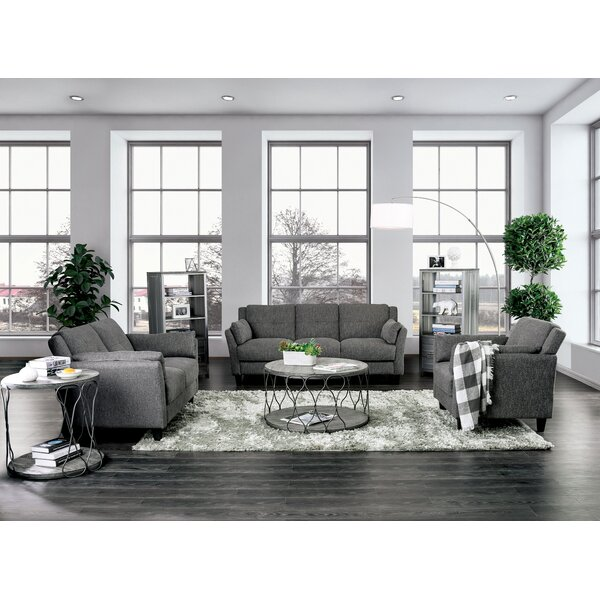 Ruthann Configurable Living Room Set by Latitude Run