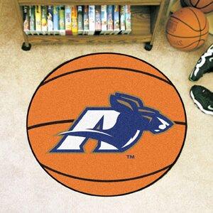 NCAA University of Akron Basketball Mat by FANMATS