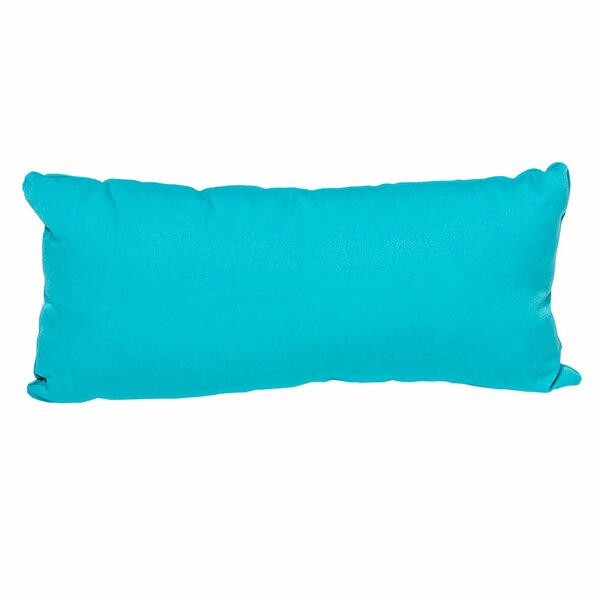 Outdoor Lumbar Pillow (Set of 2) by TK Classics