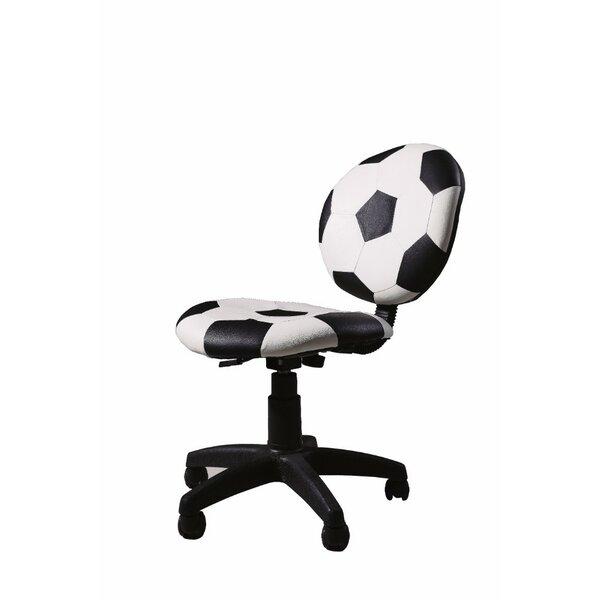 Hassett Youth Office Chair by Zoomie Kids