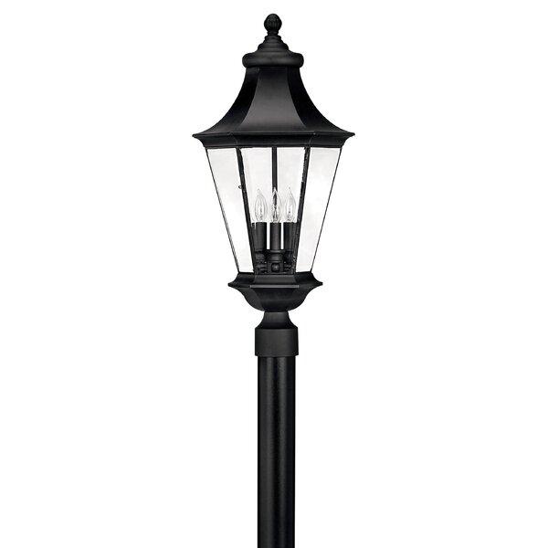Senator 3-Light Lantern Head by Hinkley Lighting