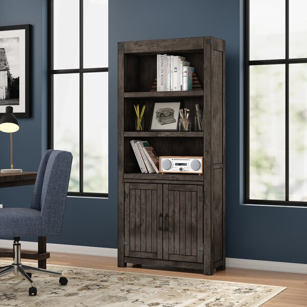 Kemmerer Standard Bookcase By Three Posts