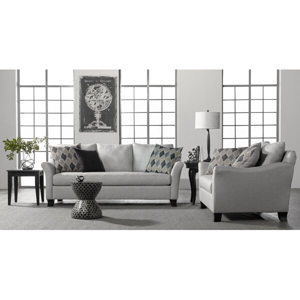 Alvah Configurable Living Room Set by Charlton Hom