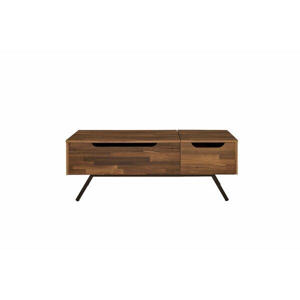 Beazley Lift Top Coffee Table With Storage By Brayden Studio