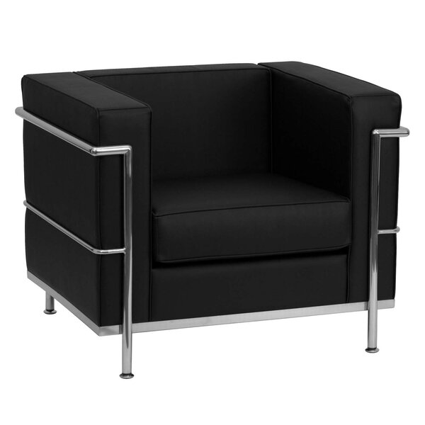 Hercules Regal Series Lounge Chair by Offex