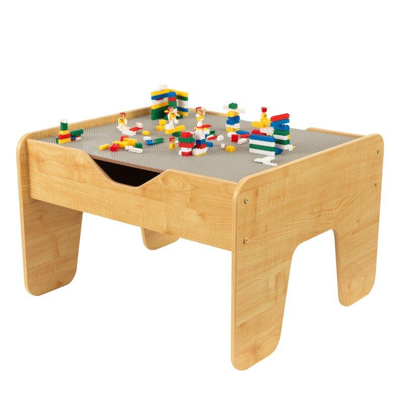 Activity Kids Lego Table