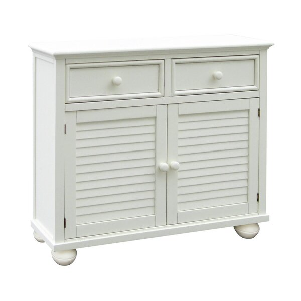 Silva 2 Doors Accent Cabinet by Rosecliff Heights Rosecliff Heights