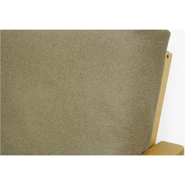 Highland Box Cushion Futon Slipcover by Easy Fit