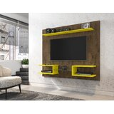 Torgerson Floating Entertainment Center for TVs up to 50""