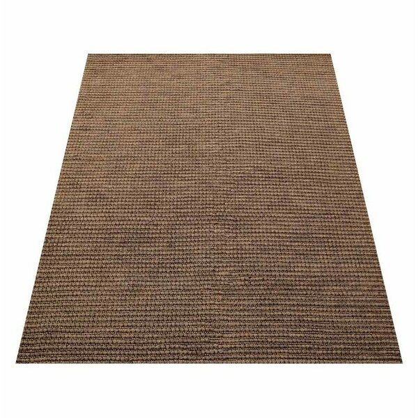 St Catherine Eco-Friendly Hand-Woven Gray Indoor/Outdoor Area Rug by Millwood Pines